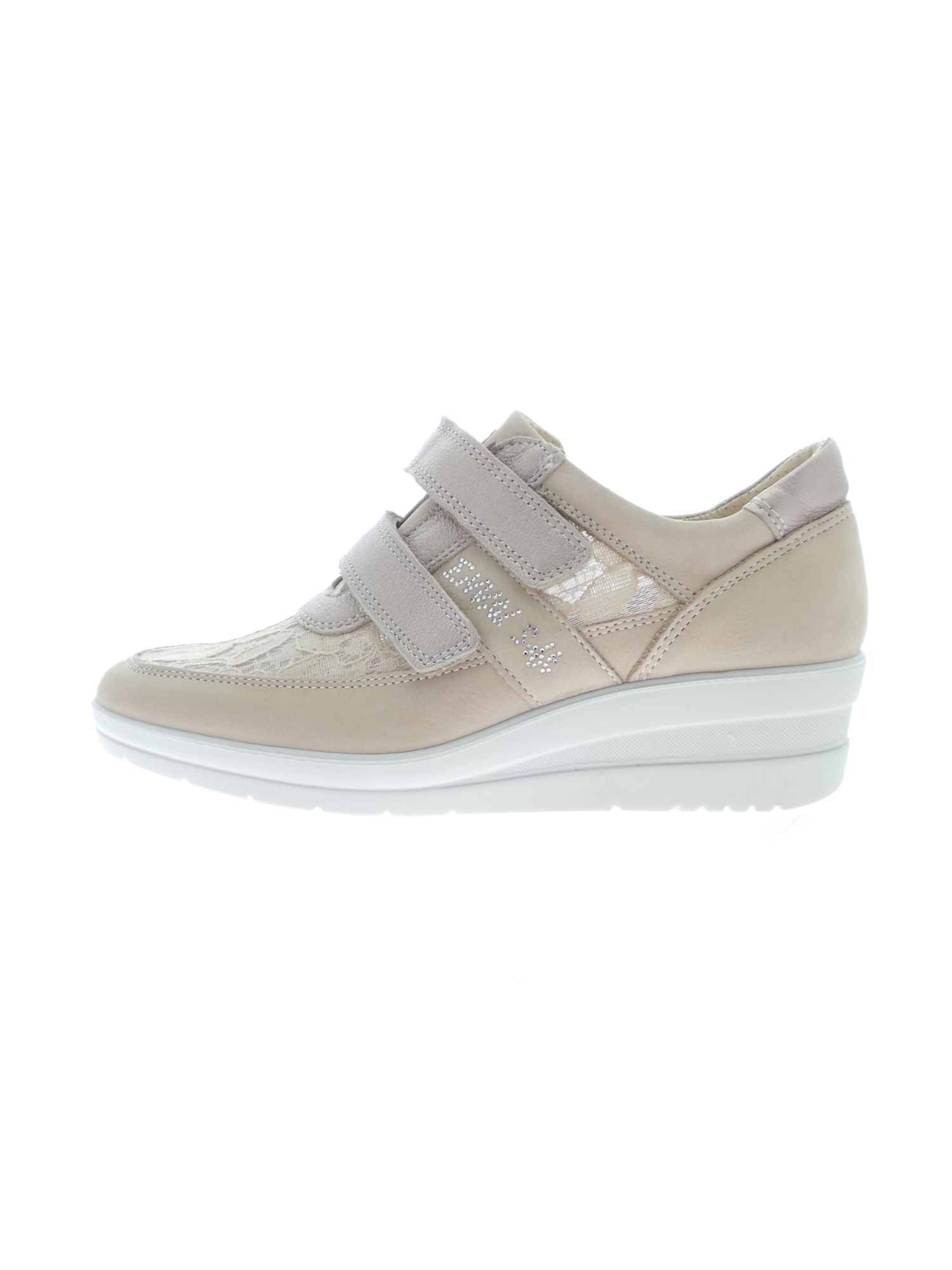 Enval 7271433 Beige Shoes Woman