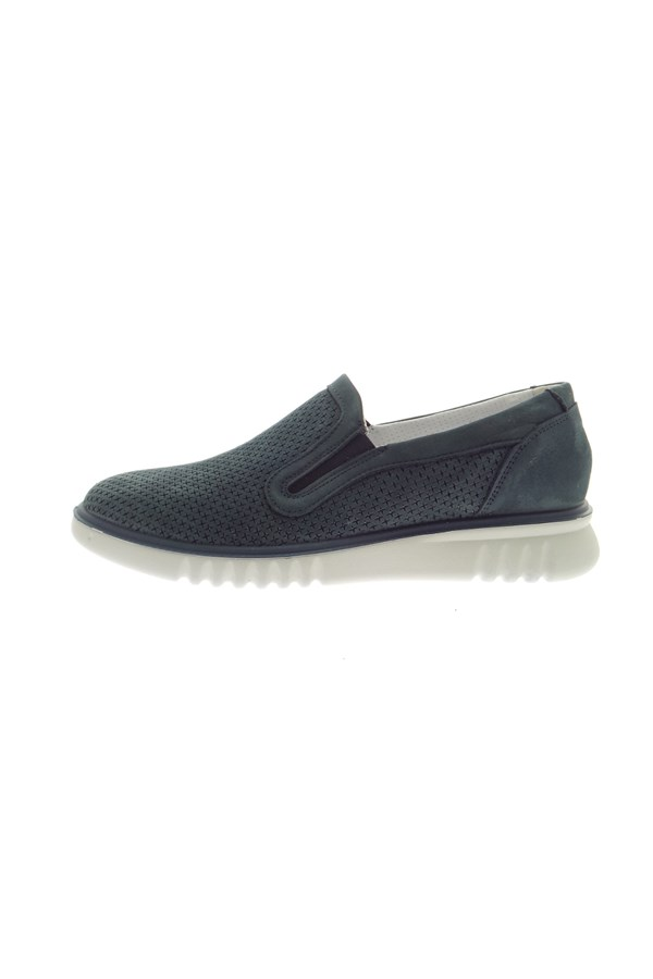 Igi & Co. Slip On Blue