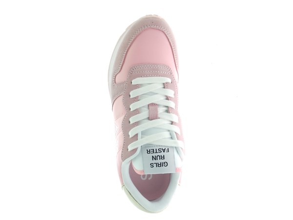 Sun68 201 Pink Shoes Woman