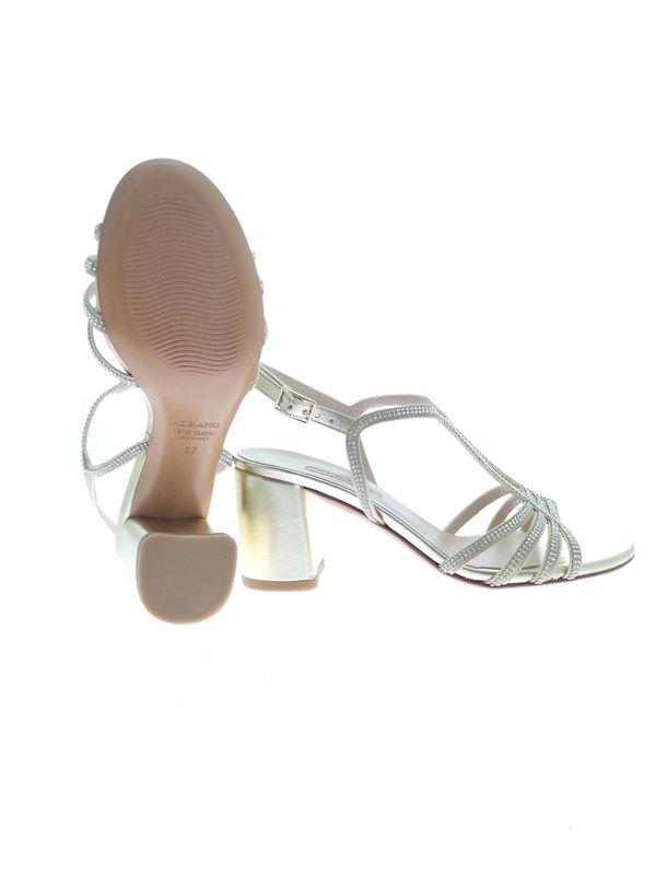 ALBANO 4163 Beige Shoes Woman