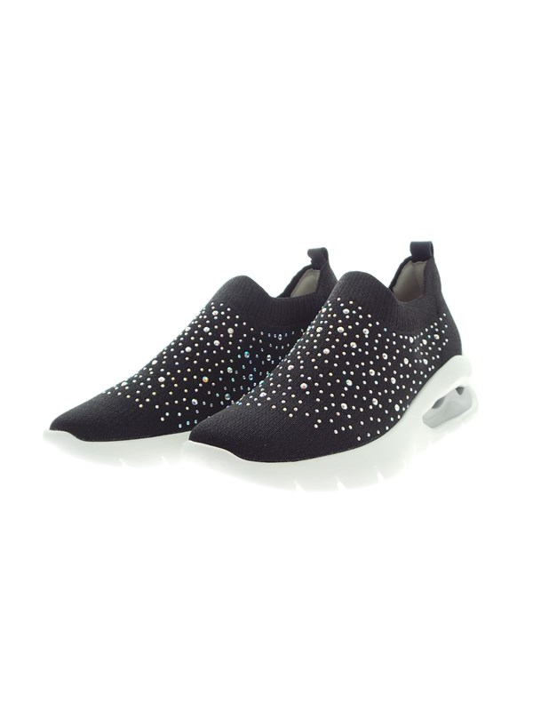 Callaghan 45806 Black Shoes Woman