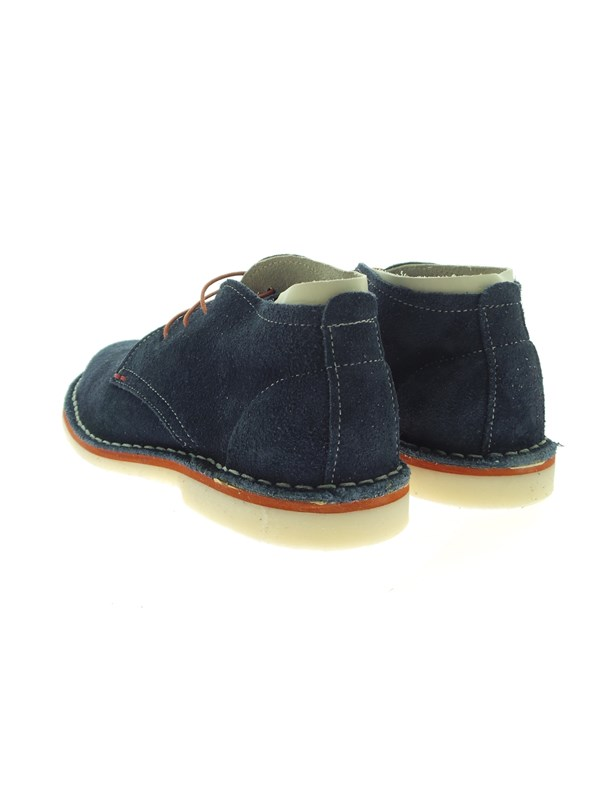 REBLU' 7904 Blue Shoes Man