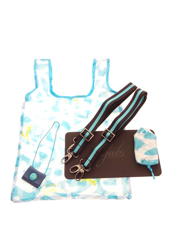 Gabs G3 SUPER BLACK Light blue Accessories Woman